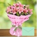 Flowers & Greeting Cards